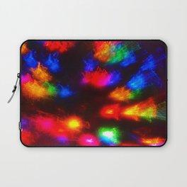 Color Burst Laptop Sleeve