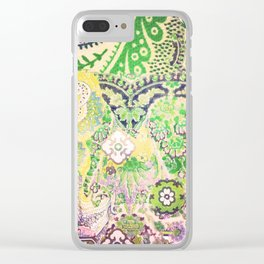 Mearot Clear iPhone Case