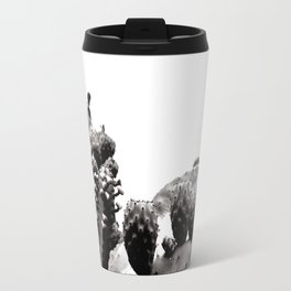 Cactus Garden III Travel Mug