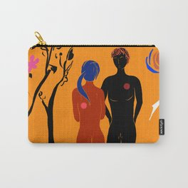 The Spring Carry-All Pouch
