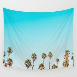 California Dreams Wall Tapestry