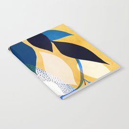 Ivy and Sunshine Notebook