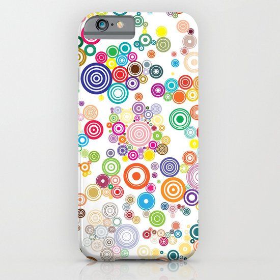 Springs iPhone & iPod Case