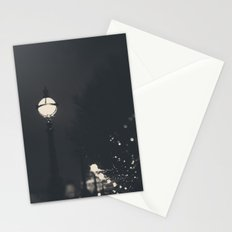 lighting the way ...  Stationery Cards