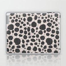 Stones and Lines II Laptop & iPad Skin