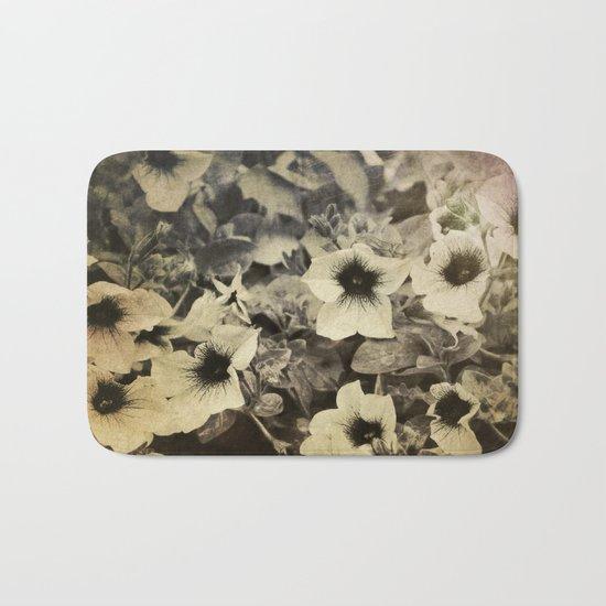 Soul Flowers Bath Mat