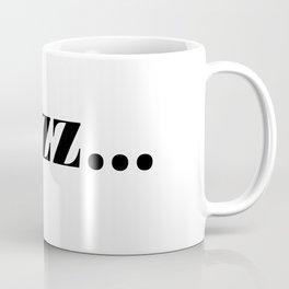 zzz... Coffee Mug
