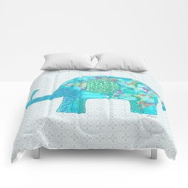 ElliePhant Comforters