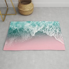 Ocean Beauty #1 #wall #decor #art #society6 Rug