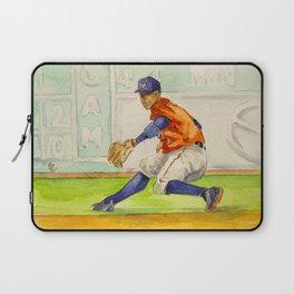 Carlos Correa - Astros Shortstop Laptop Sleeve
