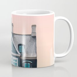 Amsterdam, Netherlands Coffee Mug