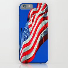 Banner Yet Wave Slim Case iPhone 6s