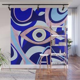 Quartz of your Eye Wall Mural