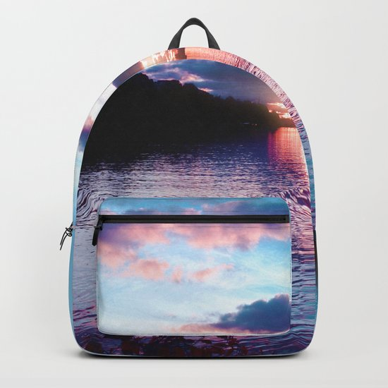 Pastel vibes 29 Backpack
