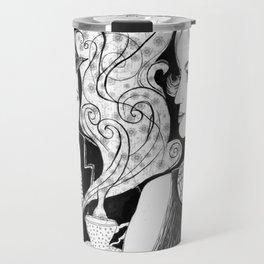 Black Tea Travel Mug