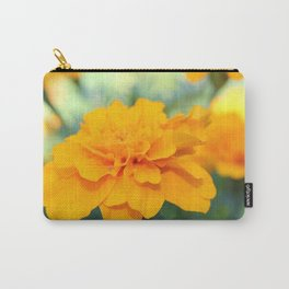 Sunny Delight Carry-All Pouch