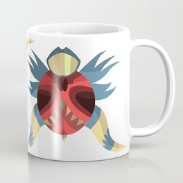 PriMoNs Mask - 001 Coffee Mug