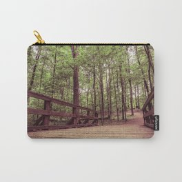 Spring Forest 7 Carry-All Pouch
