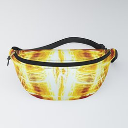 CHASING LIGHTS Fanny Pack