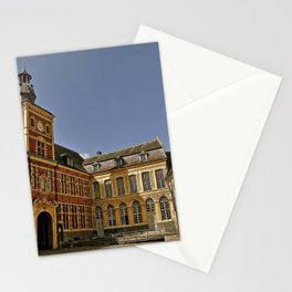 Hospice Comtesse Lille Stationery Cards