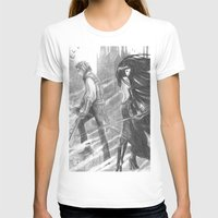 castlevania T-shirts featuring castlevania by Oxxygene