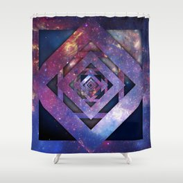 Twisted Universe, Second Shower Curtain