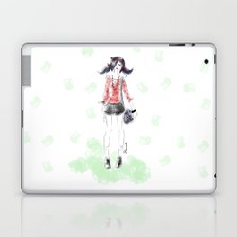 Summer Marinette Laptop & iPad Skin