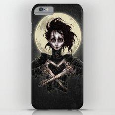 BLEEDING HEART iPhone 6 Plus Slim Case