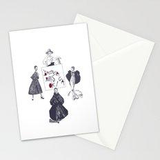 Balenciaga Rules OK! Stationery Cards