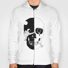 After Life (A Glimpse into a Void or the Moment of a Disappearing Existence) Hoody