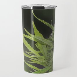 Cannabis 1 Travel Mug