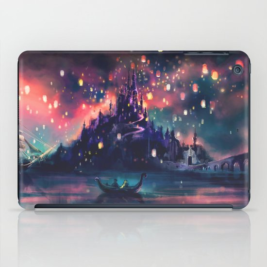 The Lights iPad Case