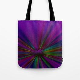 Darklight Tote Bag