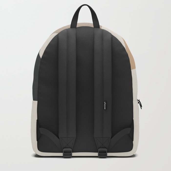 Geometric Modern Art 31 Backpack
