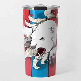 Polar Attraction for Icee Travel Mug
