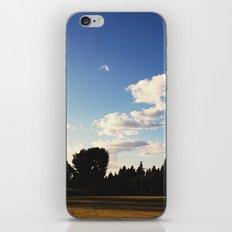 Open Fairway iPhone & iPod Skin