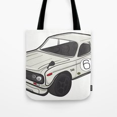 Datsun 501 Tote Bag