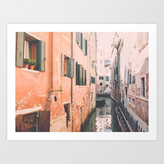 Venice I by sidecarphoto