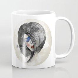 Girlie 02 Coffee Mug