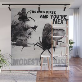 Modest Mouse - No One's First And No You're Next Wall Mural
