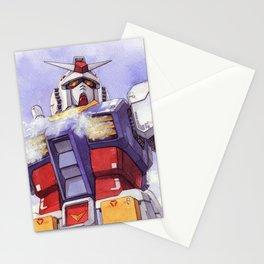 Gundam RX-78-2 Stationery Cards