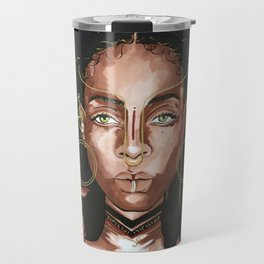 """Badu"" Travel Mug"