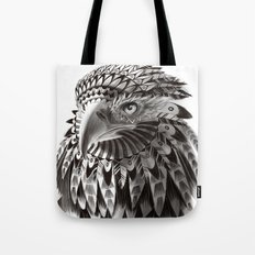 eagle shaman Tote Bag