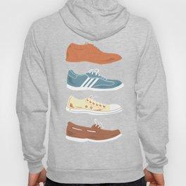 Shoes Hoody