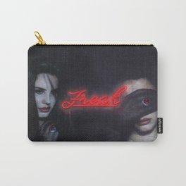 A freak like Lana Carry-All Pouch
