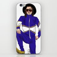 snl iPhone & iPod Skins featuring snl Harry by believeinbritboys