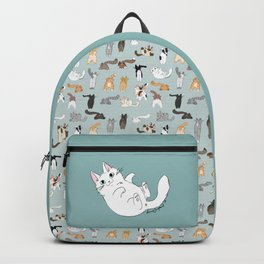 Cat Butts Backpack