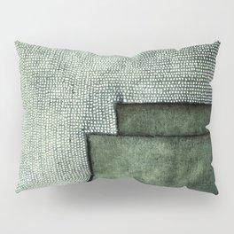 Jade Pillow Sham