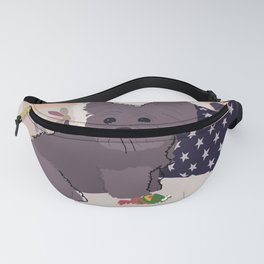Charlie Fanny Pack