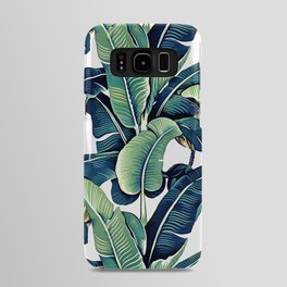 Banana leaves Android Case